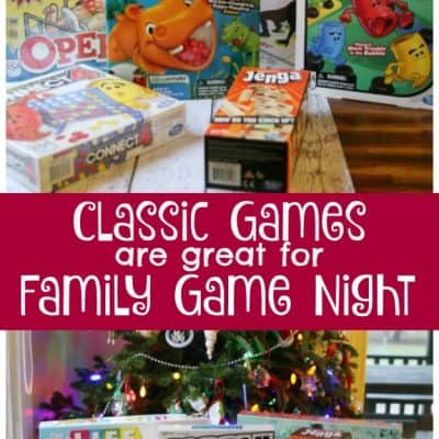 The best games for Family Game Night
