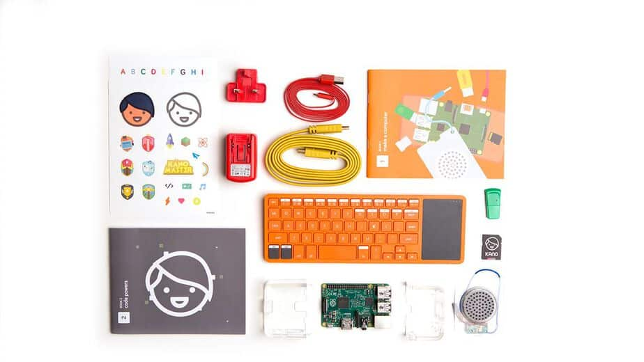 kano computer kit for kids