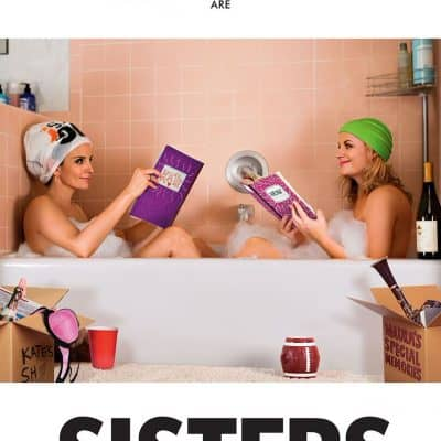 The Sisters Movie comes December 18th