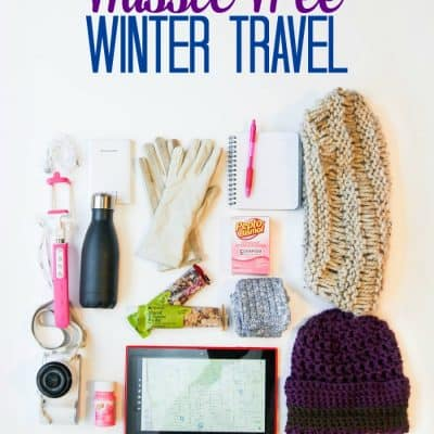 Tips For Hassle Free Winter Travel