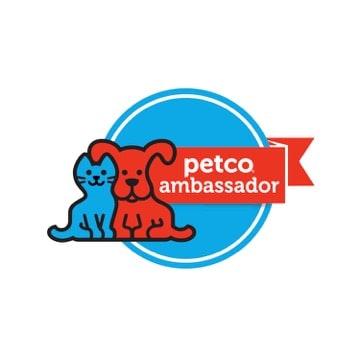 Petco_Online_Ambassador_Badge