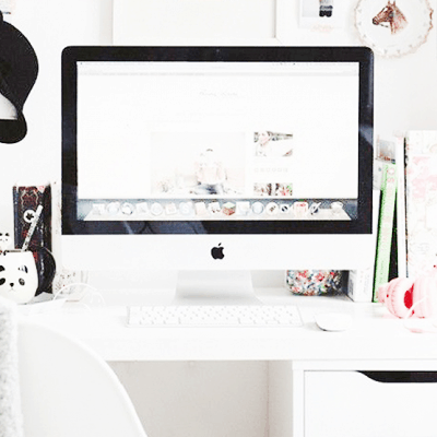 New Year, New Tech iMac + Kate Spade Giveaway