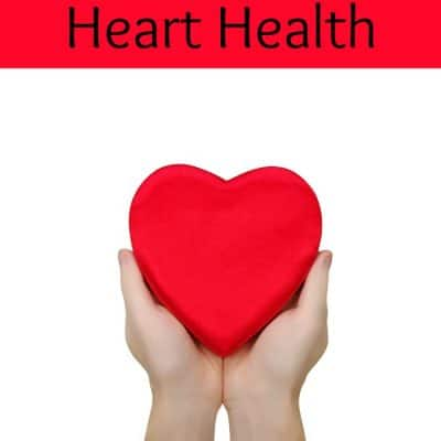 5 Easy Ways to Improve Heart Health for Women