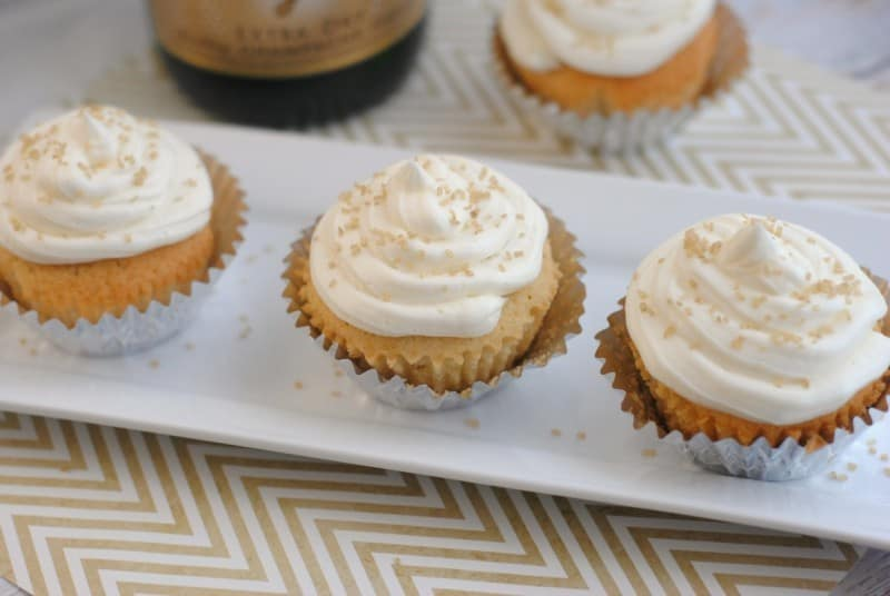 bubbly cupcakes recipe horiz