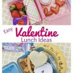 Easy Valentine Lunch Ideas- This Mama Loves