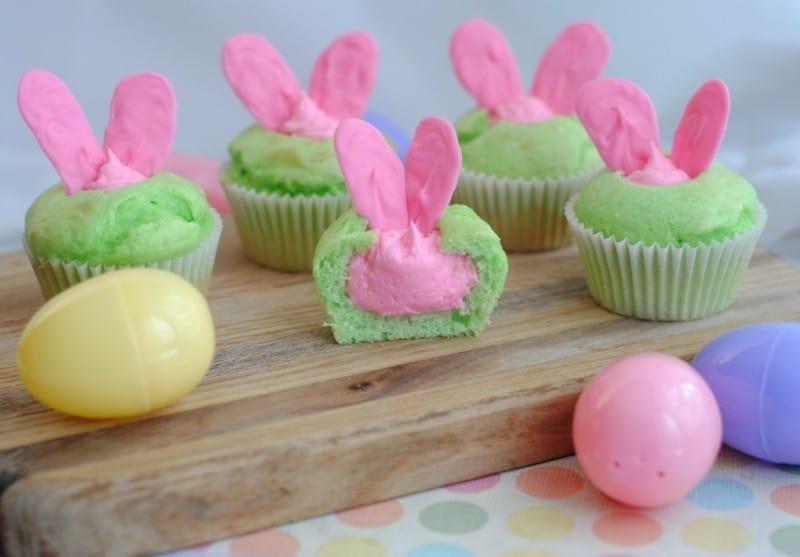 hiding-bunny-cupcakes-surprise