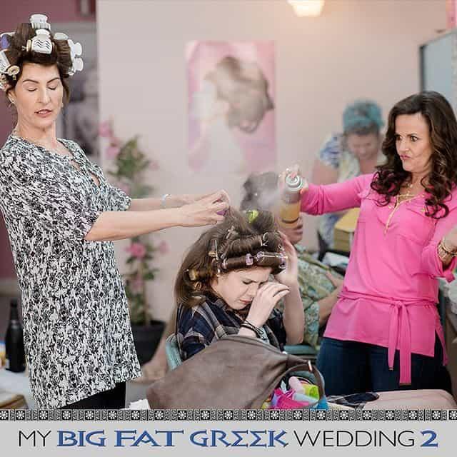 My Big Fat Greek Wedding Movie Quotes: My Big Fat Greek Wedding 2 Movie Prize Pack Giveaway