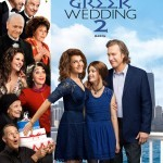 My Big Fat Greek Wedding 2 Movie Poster- This Mama Loves