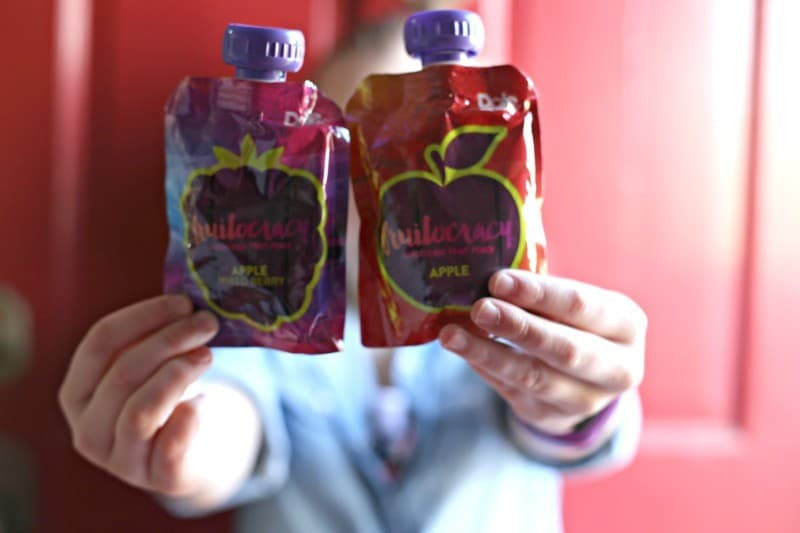 fruitocracy pouches