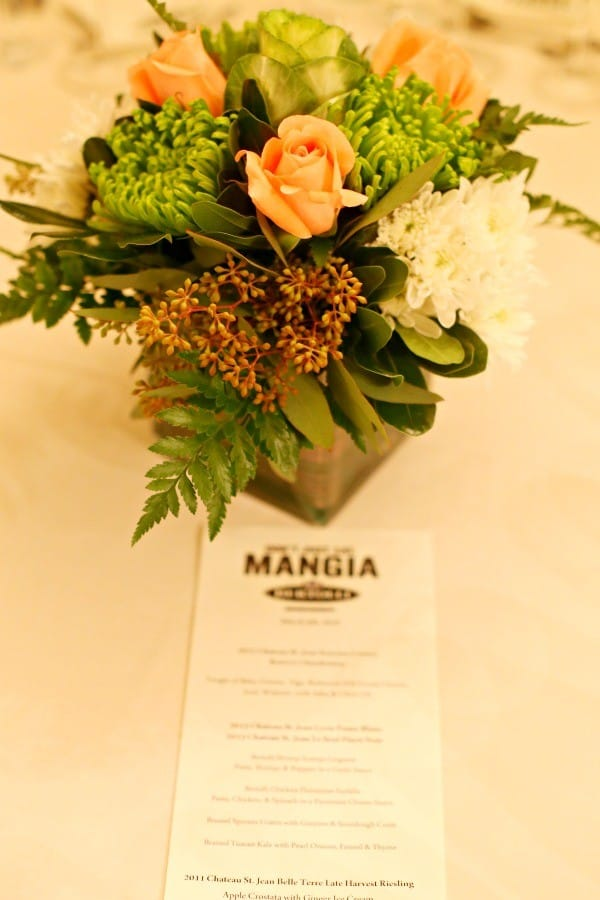 mangiamoment flowers