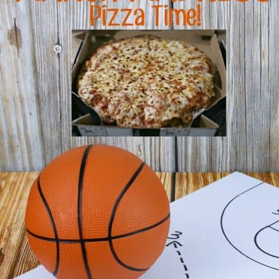March Madness Pizza Deals