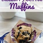 Blueberry Coffee Muffins Recipe- This Mama Loves