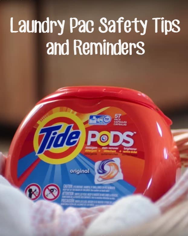 laundry pac safety tips and reminders hero 2
