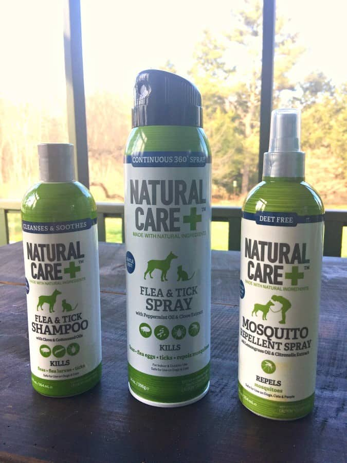 Natural Pet Products This Mama Loves