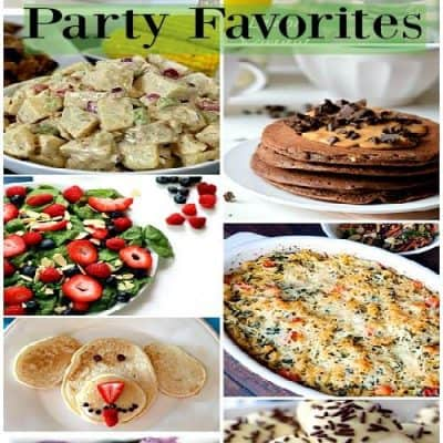 Delicious Dishes Recipe Link Party #22