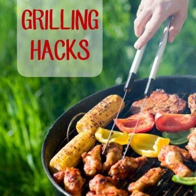 grilling hacks hero