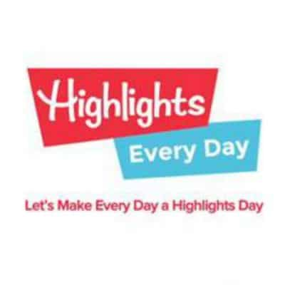 Highlights Every Day App