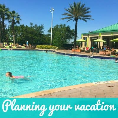 Start planning your vacation with HHonors Points