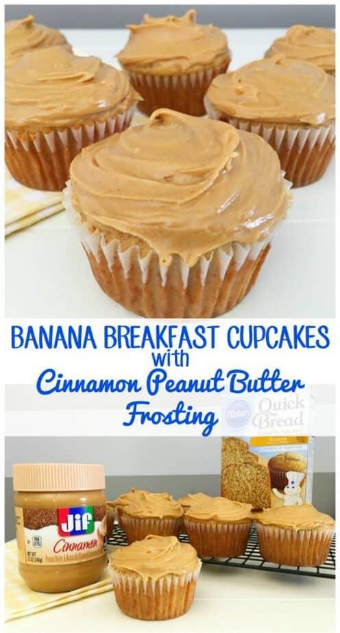 banana-breakfast-cupcakes-with-cinnamon-peanut-butter-frosting-hero