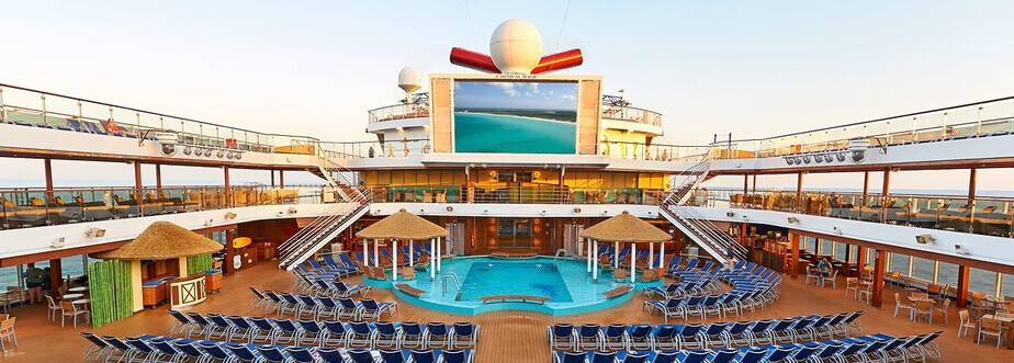 Western Carribbean Cruise On Carnival Magic