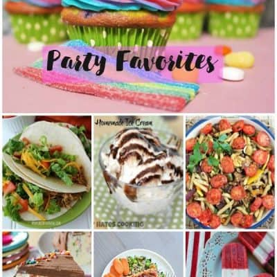 Delicious Dishes Recipe Link Party #26