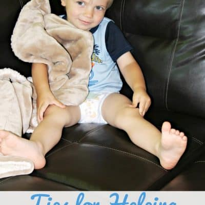 Tips for Helping Baby Sleep All Night