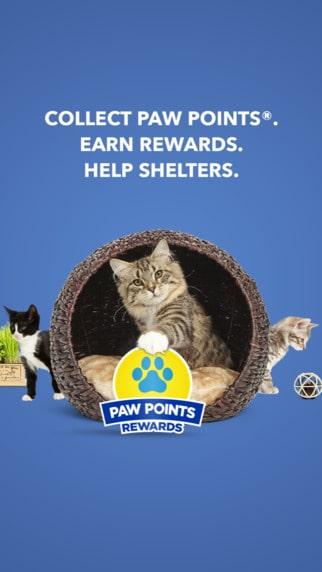 paw points sshot