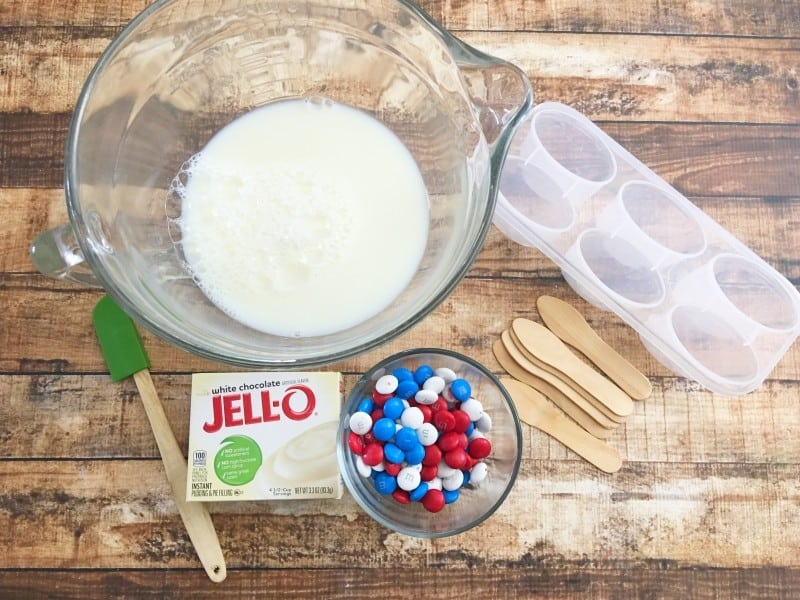 pudding pops ingredients