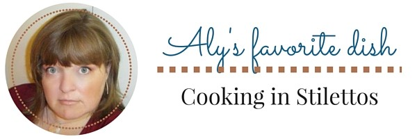 Aly's favorite dish
