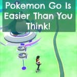 Earning Rewards From Gyms In Pokemon Go Is Easier Than You Think- This Mama Loves