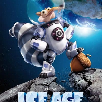 Ice Age Collision Course partners with Sonicare for Kids! #Giveaway #CollisionCourse #IceAge