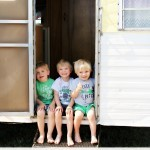 Traveling with Potty Training Toddlers