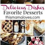 Delicious Dishes Recipe Party 30 - Host Favorite Desserts
