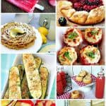 delicious dishes summer favorites hero