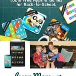 Learn More with Educational Apps for Kids