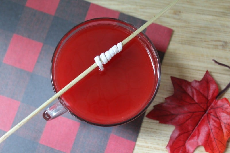 homemade-apple-candle