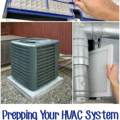 Prepping Your HVAC System for Colder Weather #HouseExperts