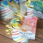 Simple Homemade Thank You Gift Ideas- This Mama Loves