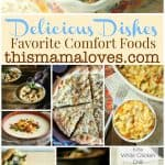 comfort-foods-label