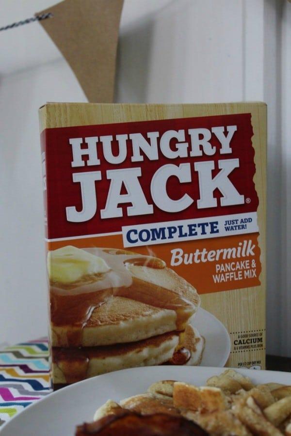 Back To School Breakfast Buffet Ideas Happy National Pancake Month