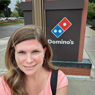 Domino's is Leading the Way