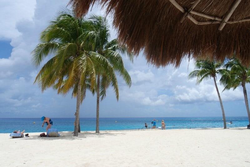 cozumel-beach