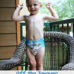 Off The Tongues of Toilet Training Toddlers: Funny Moments in Potty Training