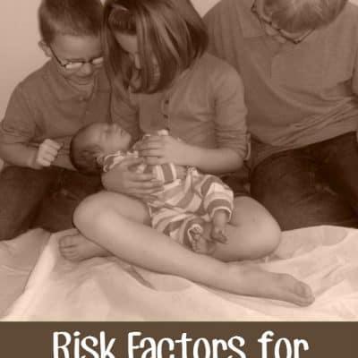 Risk Factors for Preterm Labor