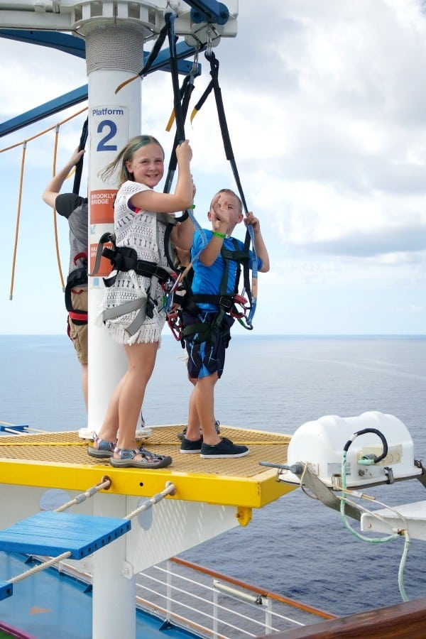 ropes-course-on-cruise-ship