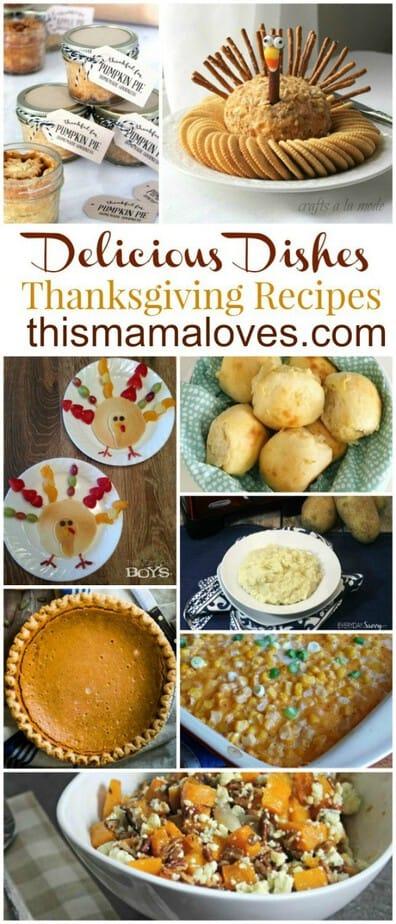 favorite-thanksgiving