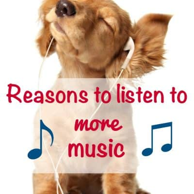 Reasons to Listen to More Music #NOW60fav #NOW60