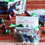 Last Minute Christmas Gift Printables for Teachers and Friends