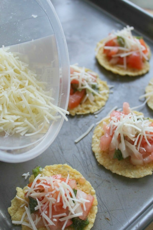 Appetizer Ideas for Your New Years Eve Party