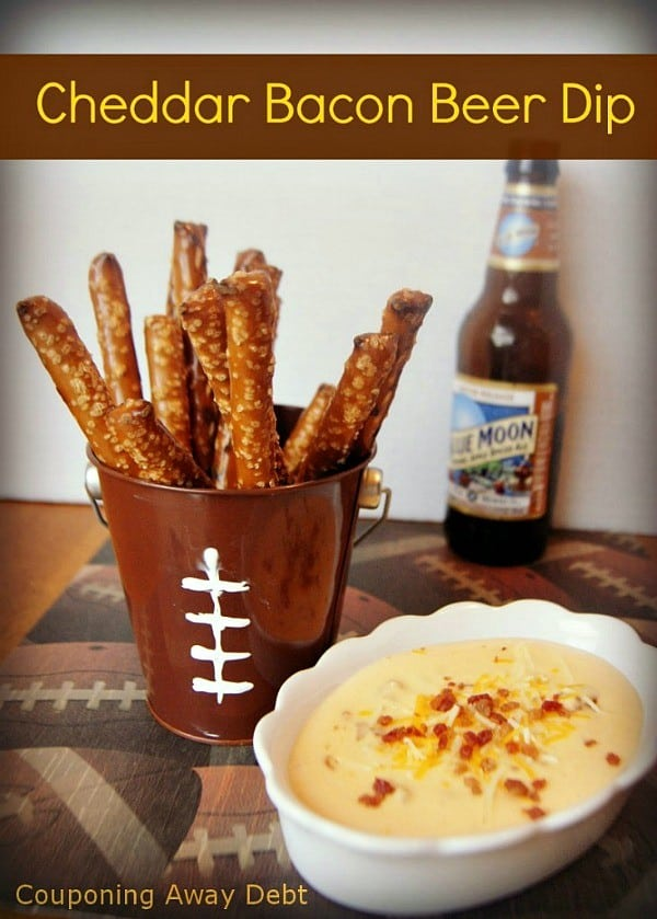Delicious Dishes Recipe Party: Big Game Favorites